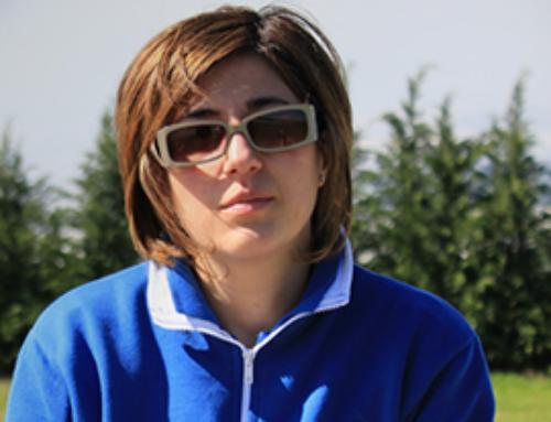 Maria Di Girolamo