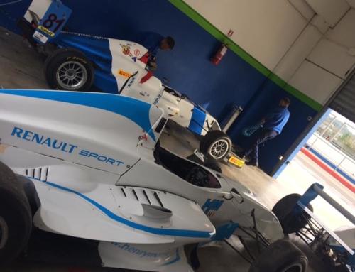 TEST DAY, domenica 29 settembre,  autodromo dell'Umbria, Magione (PG)