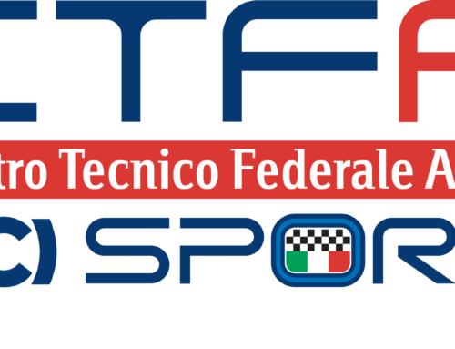 Primo Corso Federale Aci Sport per Istruttori